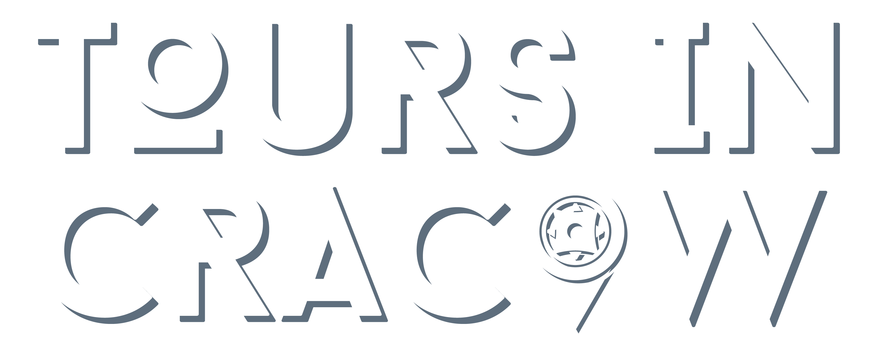 Tours in Cracow Logo