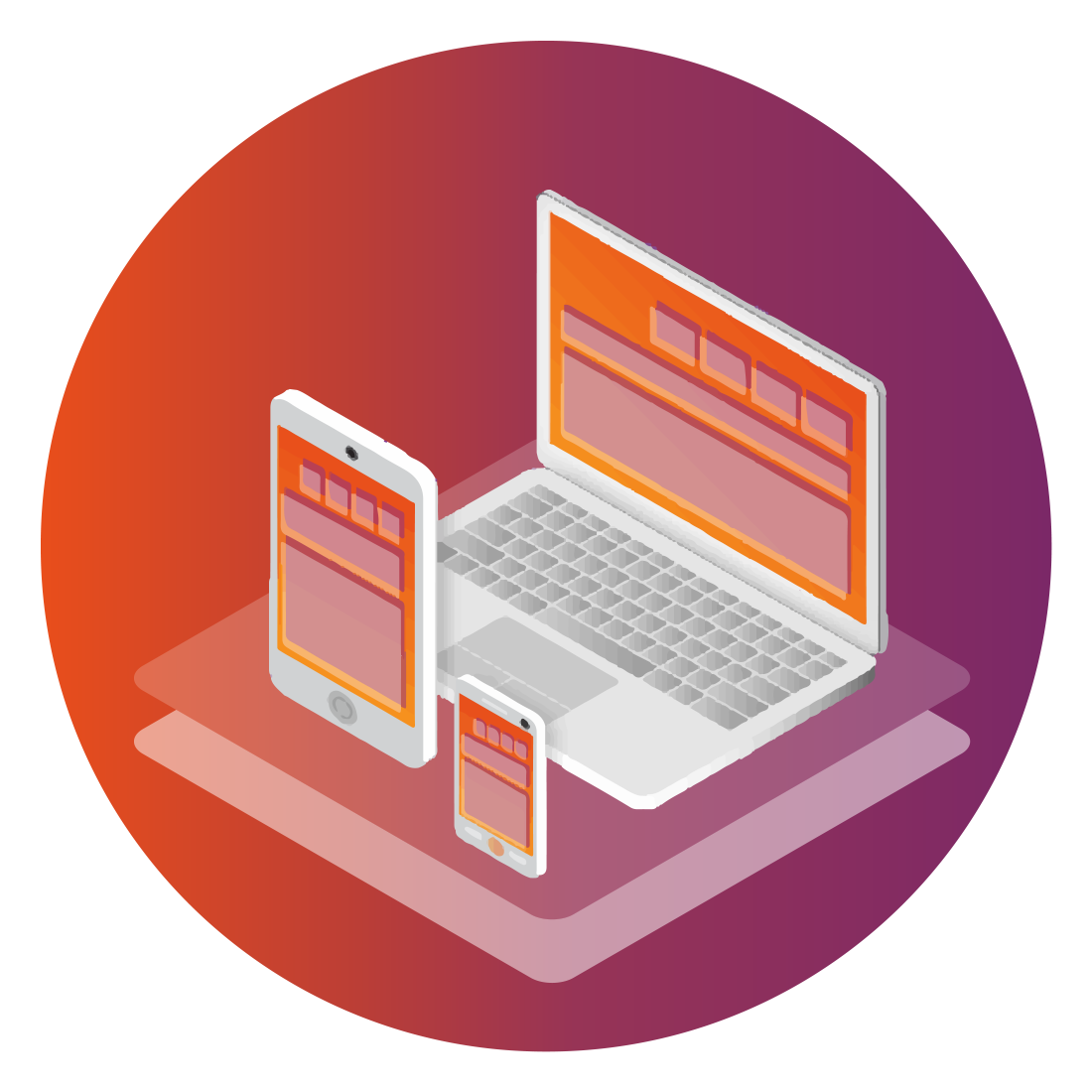 service image websites