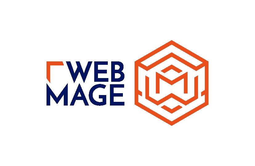 Logo Web Mage